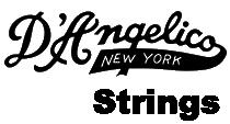 dangelico strings