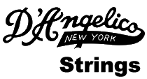 dangelico strings